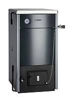 Твердотопливный стальной котел Bosch Solid 2000 B-2 K 32-1 S62