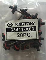 Ремкомплект гайковерта 33411-040 (клапан дросселя) 33411-A03