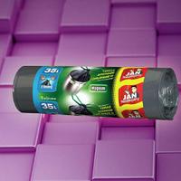 Мешки для мусора JAN-WOR-LD35