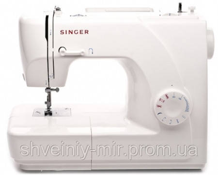 Швейная машинка для домашнего использования SINGER 1507 - Магазин «Швейный Мир» в Днепре