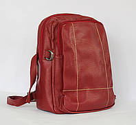 Модный рюкзак для девочек из искусственной кожи в расцветках