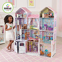 Кукольный домик Kensington Country Estate Kidkraft 65242