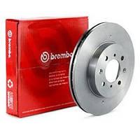 Тормозной диск brembo (производство Brembo ), код запчасти: 09780614