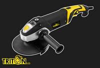 Болгарка Шлифмашина Triton-tools УШМ 180-1500