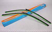 Щетки стеклоочистителя Спринтер /  Sprinter VW Crafter 2006 / / Vito 639 2003  (600/650mm) Германия A8255