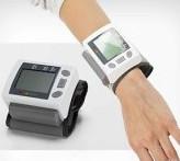 Автоматический тонометр UKC BP-210- напульсный измеритель давления