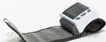 Автоматический тонометр UKC BP-210- напульсный измеритель давления , фото 2