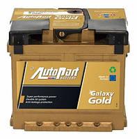 Аккумулятор автомобильный AutoPart GALAXY GOLD 61 Ah/12V (1)