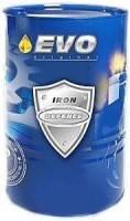 EVO TRD4 TRUCK DIESEL ULTRA 15W-40 200L (new)