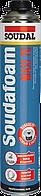 Пена монтажная 870мл Soudafoam MAXI 70