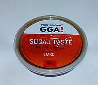 Паста для шугаринга плотная GGA, 300г