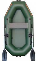 Надувная гребная лодка Kolibri К-230 без настила