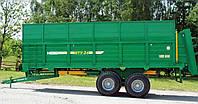 МТУ-24 Машина для внесения твердых органических удобрений
