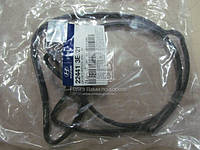 Прокладка клапанной крышки (производство Hyundai-KIA ), код запчасти: 224413E021