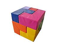 Модульный набор Кубик Сома KIDIGO MMMN5 (MMMN5)