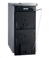 Твердотопливный чугунный котел Bosch Solid 3000 H K 26-1 G62
