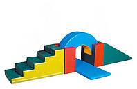 Модульный набор Полоса препятствий KIDIGO 2 MMSP2 (MMSP2)