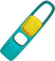 """Лопатка """"SСOPPI"""" з ситом для песка та снега (цвет зеленый+желтый) (170204)"""