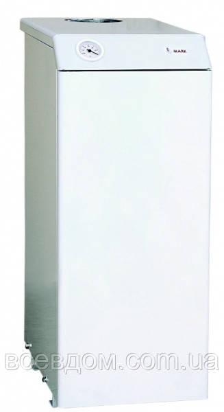 Газовый дымоходный котел Маяк 25 КСВС (двухконтурный)
