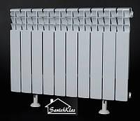 Радиаторы биметаллические CAMINO 570/96/80