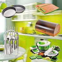 Кухонные принадлежности, которые должны быть на каждой кухне