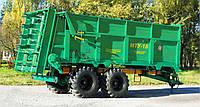 МТУ-18 Машина для внесения твердых органических удобрений