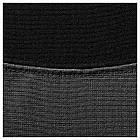 VOLMAR Стул вращающийся с подлокотниками, темно-серый серый-черный, фото 5
