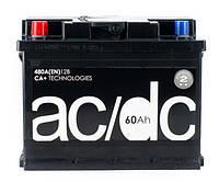 Аккумулятор Magic AC/DC 60Ah ✔ пусковой ток 480A