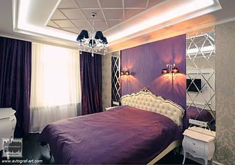 """Эта квартира сделана дизайн-студией Design Studio """"Avtograf"""" не в традиционном стиле Арт Деко, это скорее современный стиль с элементами Арт Деко. Контрастность напольных покрытием и стен моментально бросаются в глаза и оживляют комнату."""