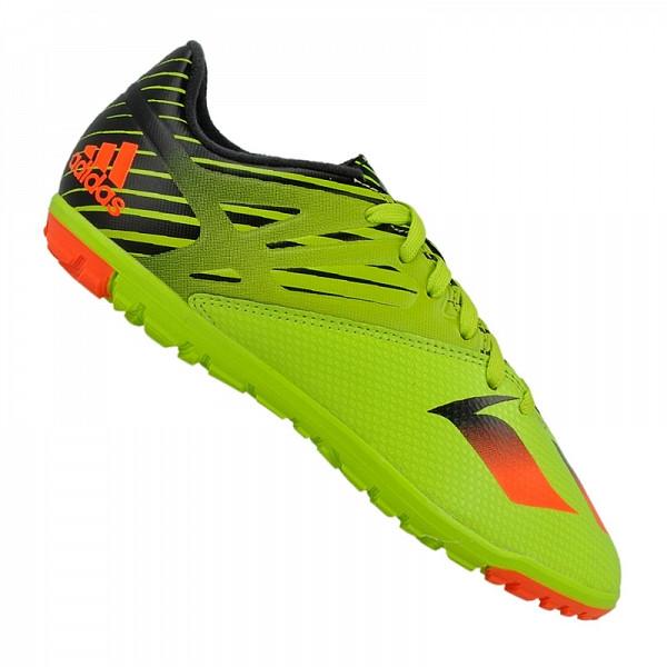 1211a235 Сороконожки детские Adidas JR Messi 15.3 TF: продажа, цена в Днепре ...