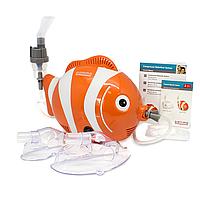 Ингалятор компрессорный Gamma Nemo