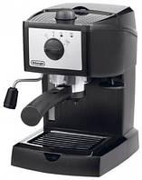 Кофеварка DELONGHI EC 153 B (0132104135)
