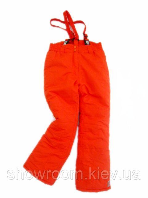 Детские зимние лыжные термоштаны полукомбинезон  HI TECH PHIBEE KIDS (104)