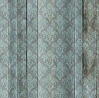 Лист односторонней бумаги Mona Design, Так подсказывает сердце - Дамаск, 30,5x30,5 см, 1 лист