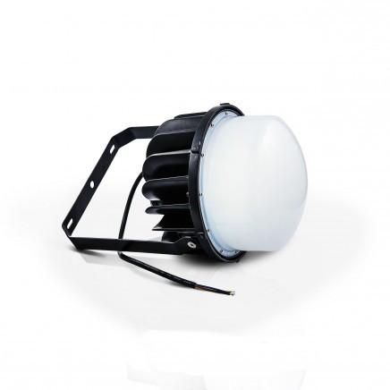 Купольный LED светильник 100W 6400K 10000lm IP65