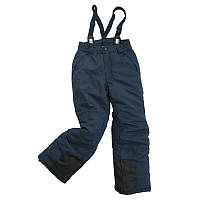 Детские зимние лыжные термоштаны полукомбинезон  HI TECH PHIBEE KIDS (122/128)
