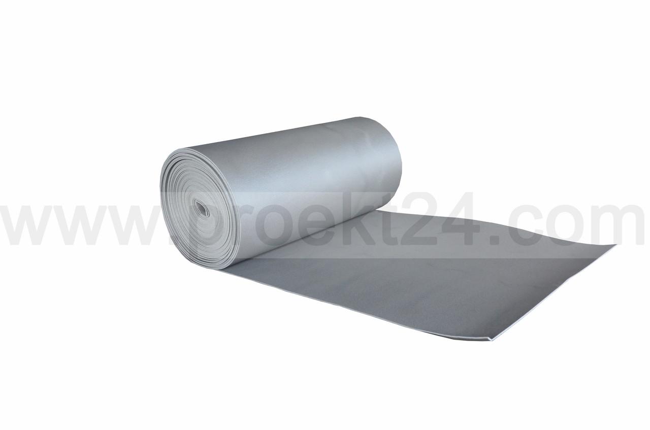 Вердани 4мм, вспененный полиэтилен химически сшитый, пл.33кг\м3