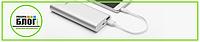 Разборка и отличия оригинальных и поддельных внешних аккумуляторов Xiaomi