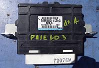 Блок управления полным приводMitsubishiPajero III 2000-2007MR580124