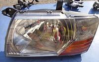 Фара передняя леваяMitsubishiPajero III2000-2007100-87420, 100-87507, MN117109, MN133751