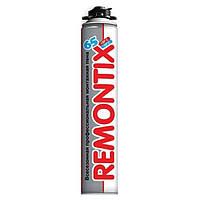 Remontix всесезонна монтажна піна професійна