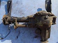 Редуктор передний коэфиц 4.900MitsubishiPajero Sport 2.5td1999-2009NDP 4.900