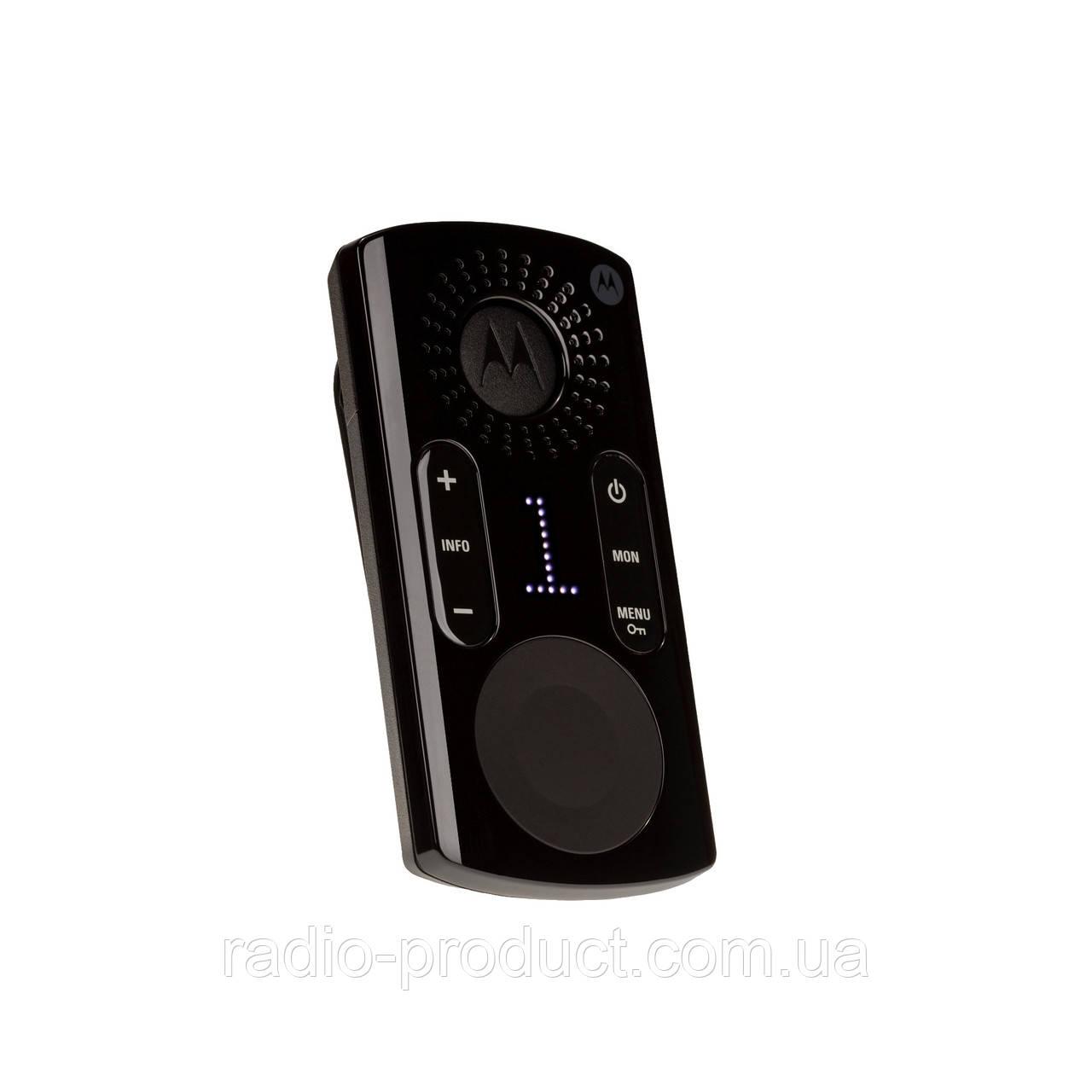 Рации Motorola CLK446 0.5W PMR BUSINESS SET