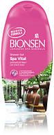 Bionsen Гель для душа Целительное СПА (Spa Vital) 250мл