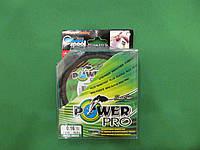 Power pro нитка 0.16