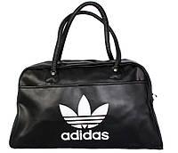 Дорожная мужская спортивная сумка adidas 30308