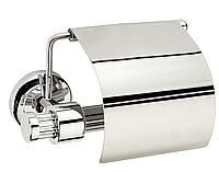 Держатель для туалетной бумаги KUGU Maximus 611C