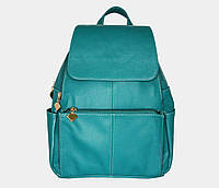 Жіноча сумка-рюкзак (в кольорах)