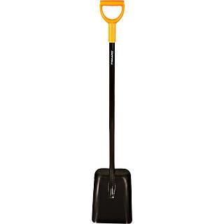 Лопата совковая Fiskars Solid