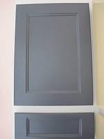 Мебельные фасады МДФ филенчатые с покрытием soft touch